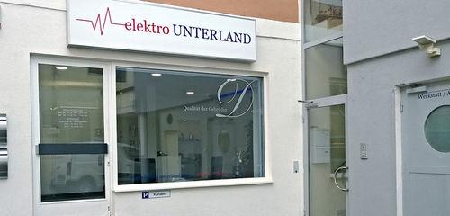 Elektro Unterland in Wörgl